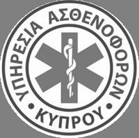 Cyprus Ambulance Service logo