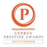 Prestige Awards winner