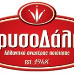 Chrysodalia Logo
