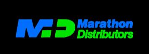 Marathon Distribution logo